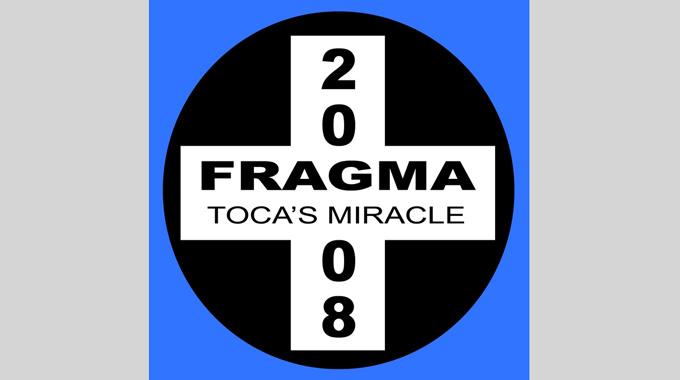 fragmatocasmiracle