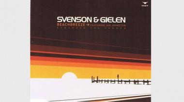 DJ Don and Svenson - My Beat Shoot Back
