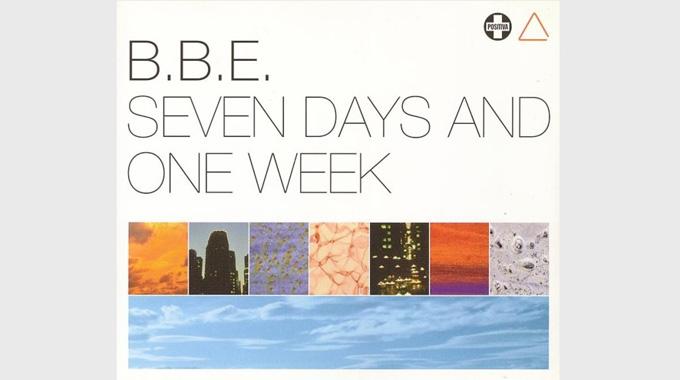 BBE-SevenDaysAndOneWeek