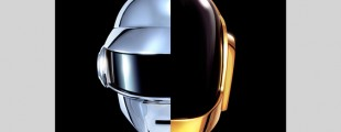 Daft-Punk-Helmets-Columbia-Album-artworks