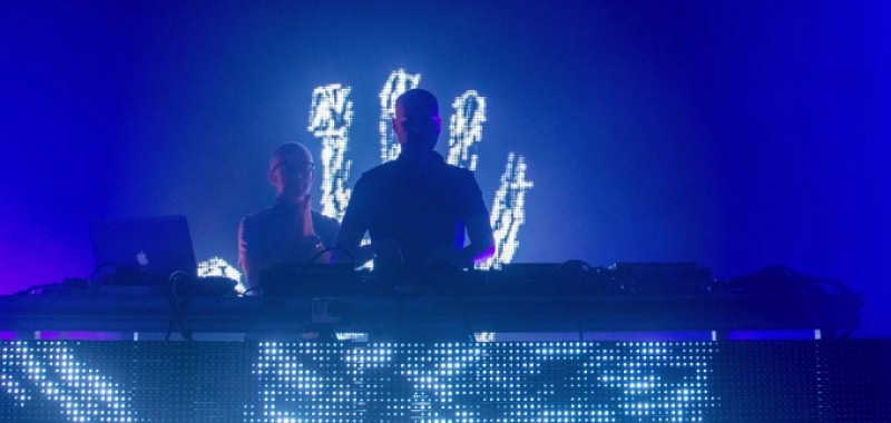 """Pictures: Above & Beyond """"We Are All We Need"""" Tour"""